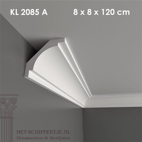 kooflijsten sierlijsten modern KL2085A