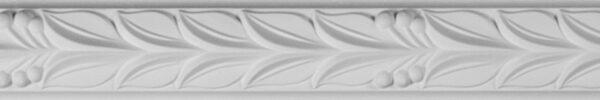 perklijst, wanddecoratie