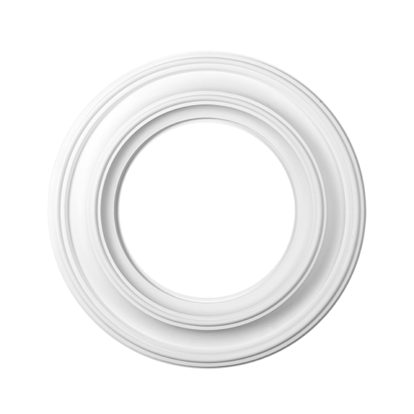 ringen, plafonddecoratie