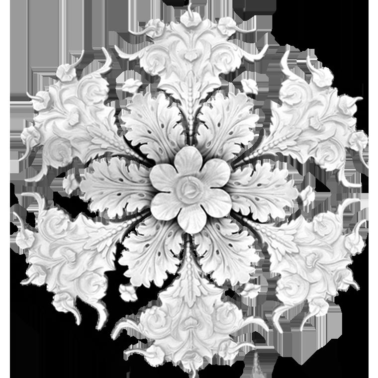 ornamenten en sierlijsten