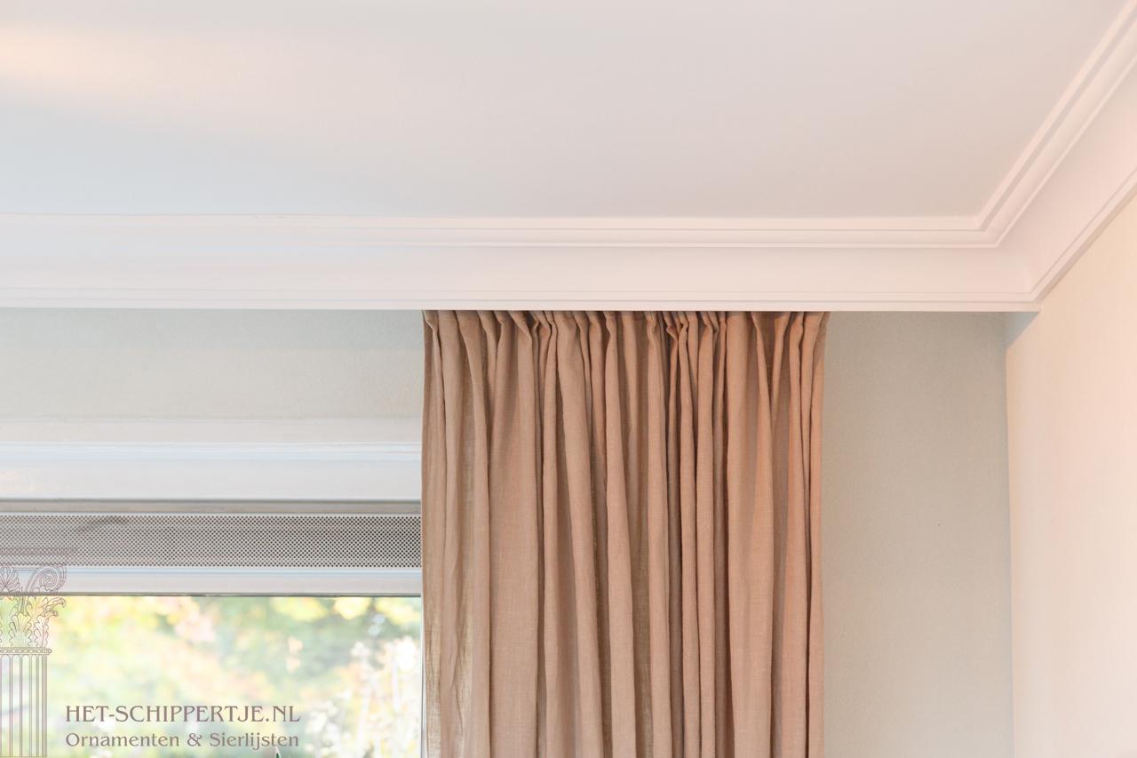 plafonddecoratie sierlijsten