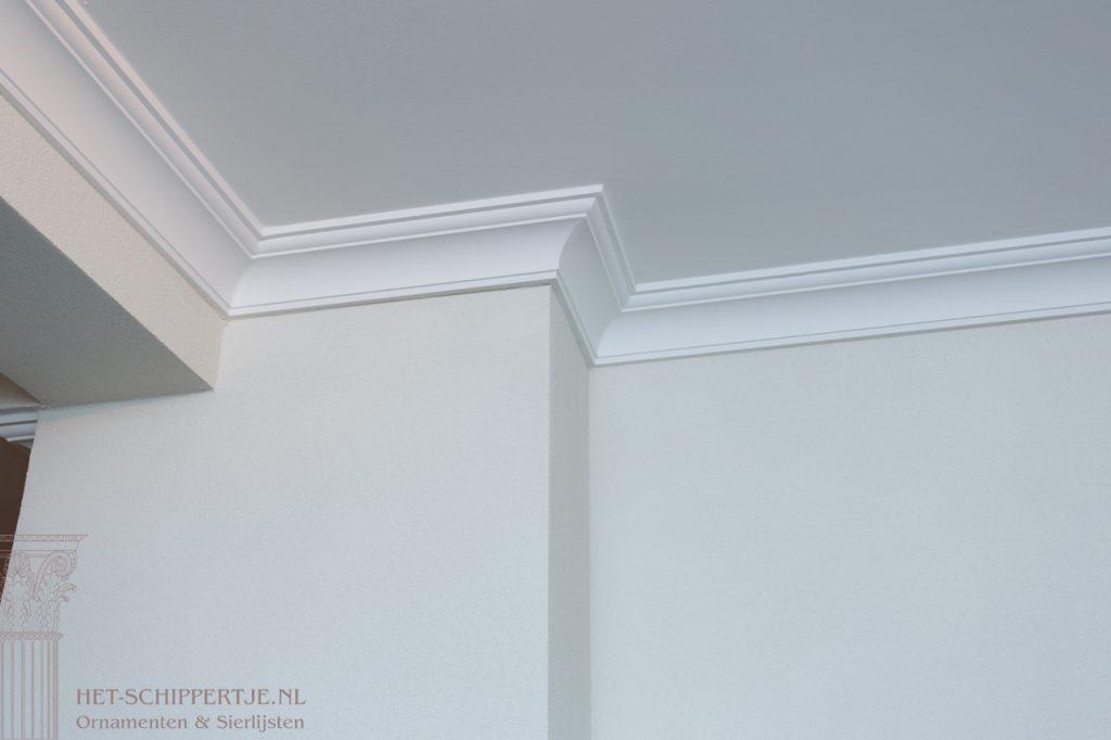 plafondlijsten modern