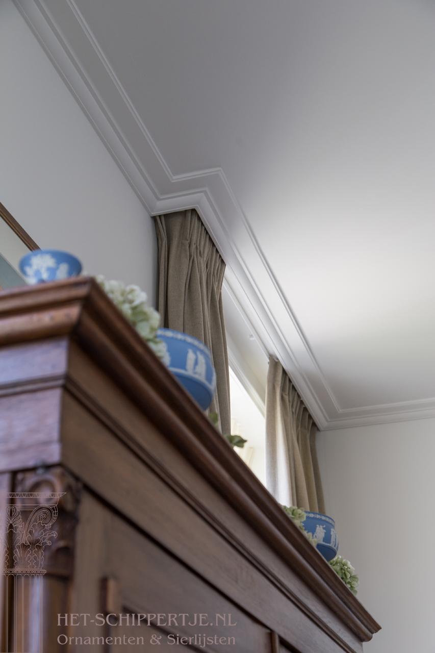 plinten plafond sierlijsten