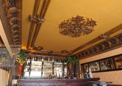 Bruincafé in Harderwijk
