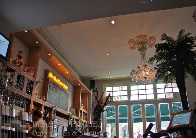 rozet restaurant graaf van gelre