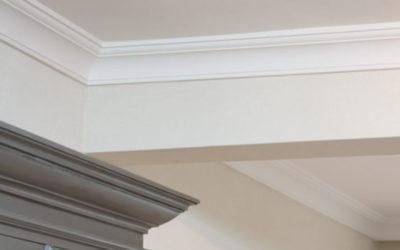 Wat kost een ornamentenplafond?